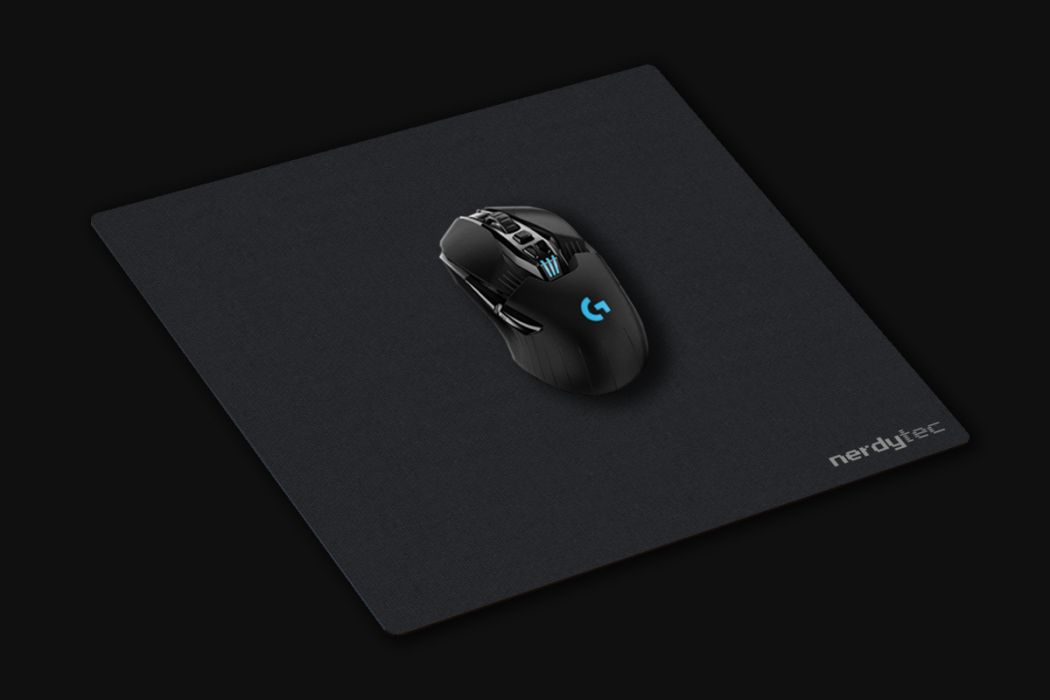 Mouse Pad for CYCON 1